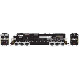 Athearn 78028 Dash 9-44CW, NS #9540 HO