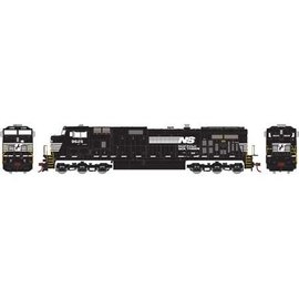 Athearn 78029 Dash 9-44CW, NS #9625 HO