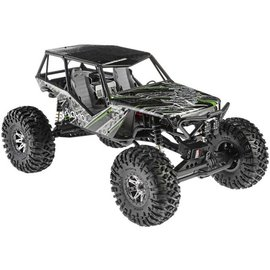 Axial 90018 1/10 Wraith 4WD Rock Racer RTR