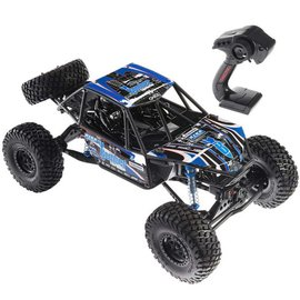 Axial AX90048 1/10 RR10 Bomber 4WD Rock Racer Brushed RTR