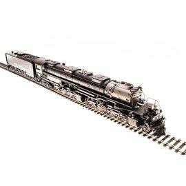 Broadway Limited Imports 5674 UP Big Boy #4024, 1944, Wilson Aftercooler, 25-C-400 Coal Tender, Sound/DC/DCC, HO