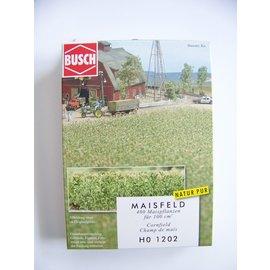 "BUSCH 1202 Corn Field -- Kit - 3-15/16 x 3-15/16""  10 x 10cm"