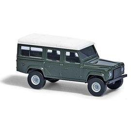 BUSCH 8371 Land Rover - Assembled N