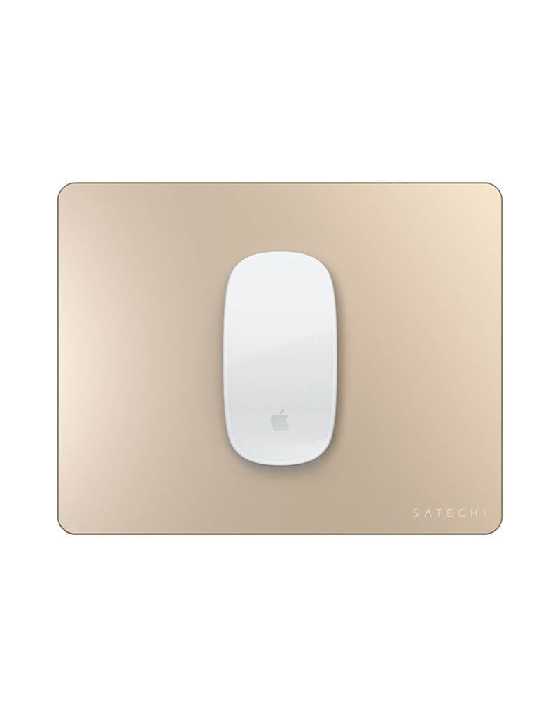 Satechi Satechi - Aluminum Mouse Pad - Gold
