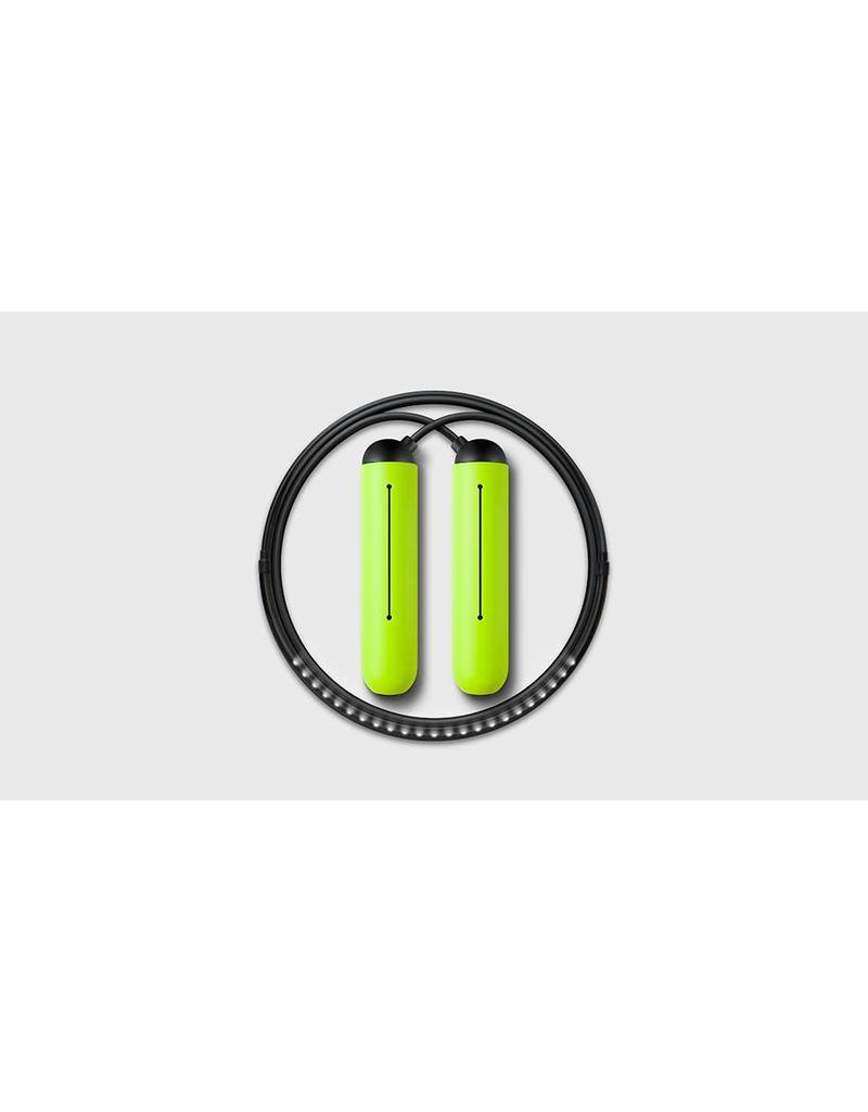 TANGRAM TANGRAM GREEN SMARTROPE SOFT GRIP - GREEN (ROPE NOT INCLUDED)