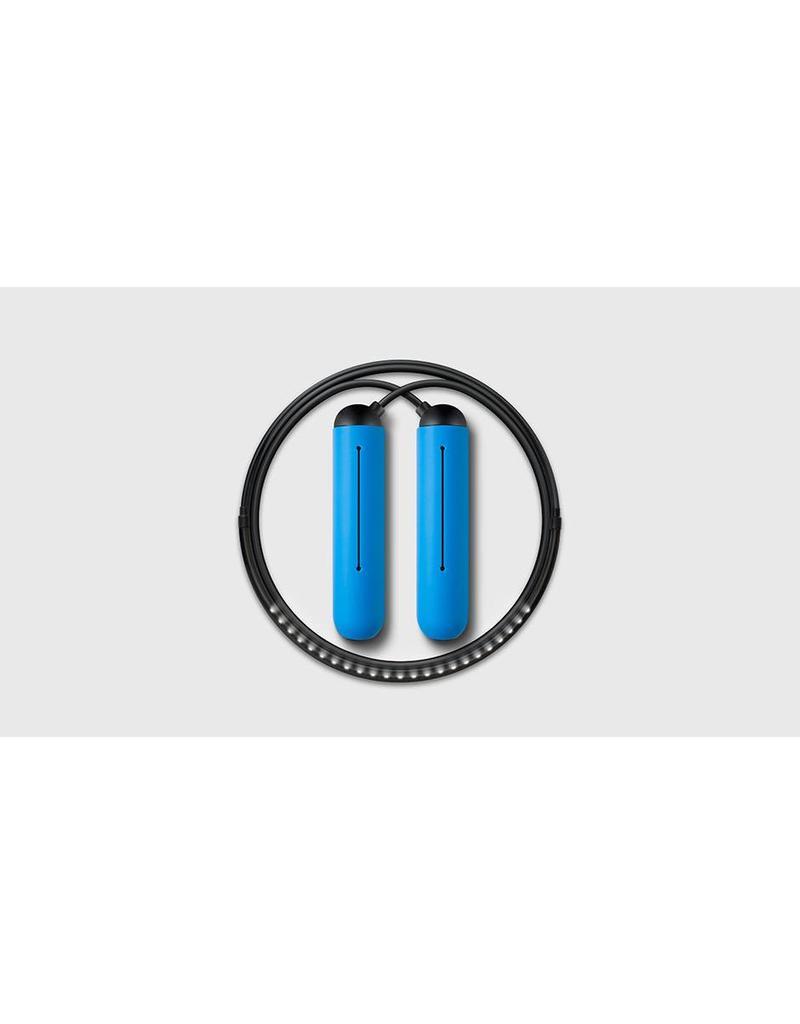 TANGRAM TANGRAM SMARTROPE SOFT GRIP - BLUE