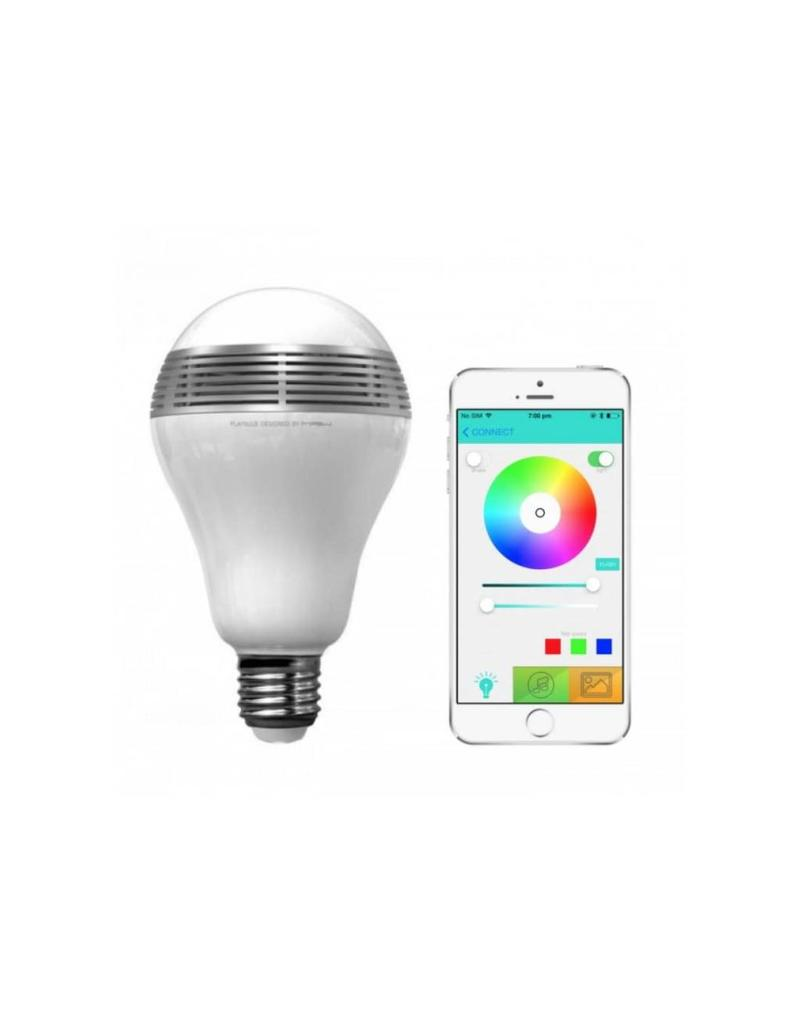 MIPOW MIPOW PLAYBULB COLOR SMART BULB AND SPEAKER