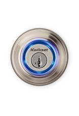 KWIKSET Kwikset Kevo Lock - Satin Nickel