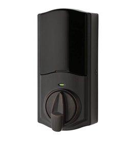KWIKSET Kwikset Kevo Convert Lock- Bronze
