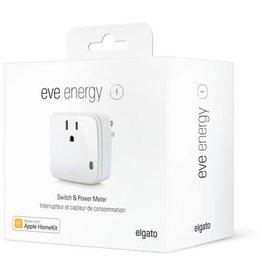 ELGATO ELGATO EVE ENERGY & POWER METER SWITCH