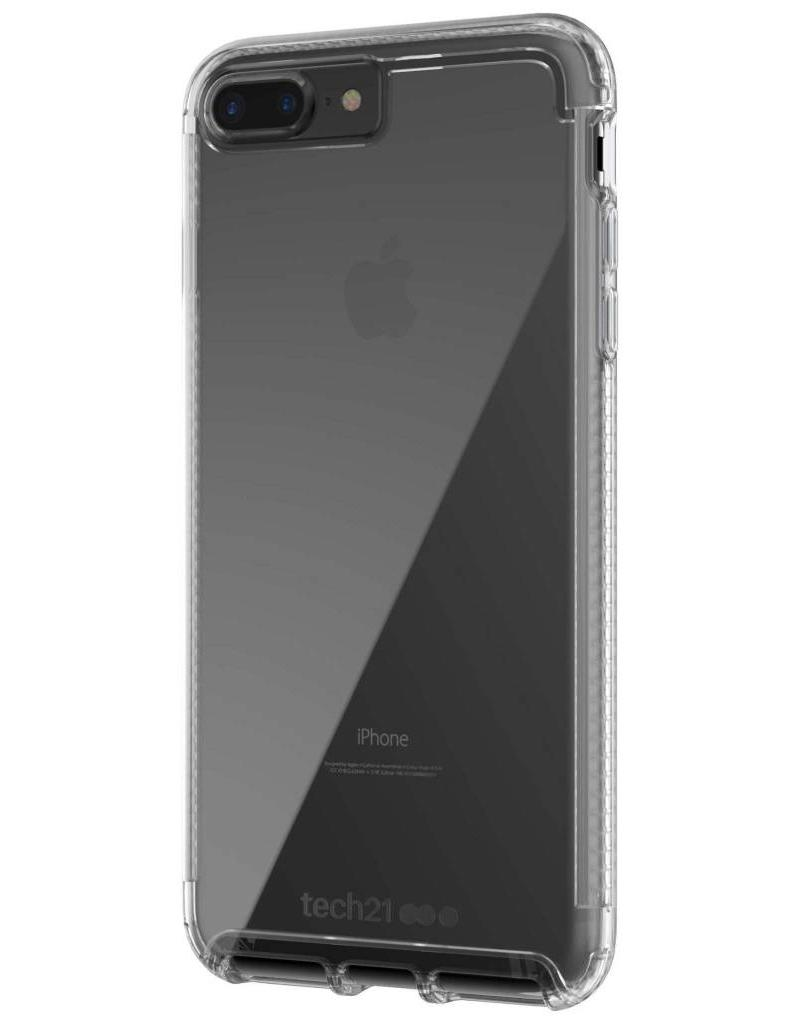 Tech21 Tech21  Pure Clear Case for iPhone 7/8 Plus - Clear