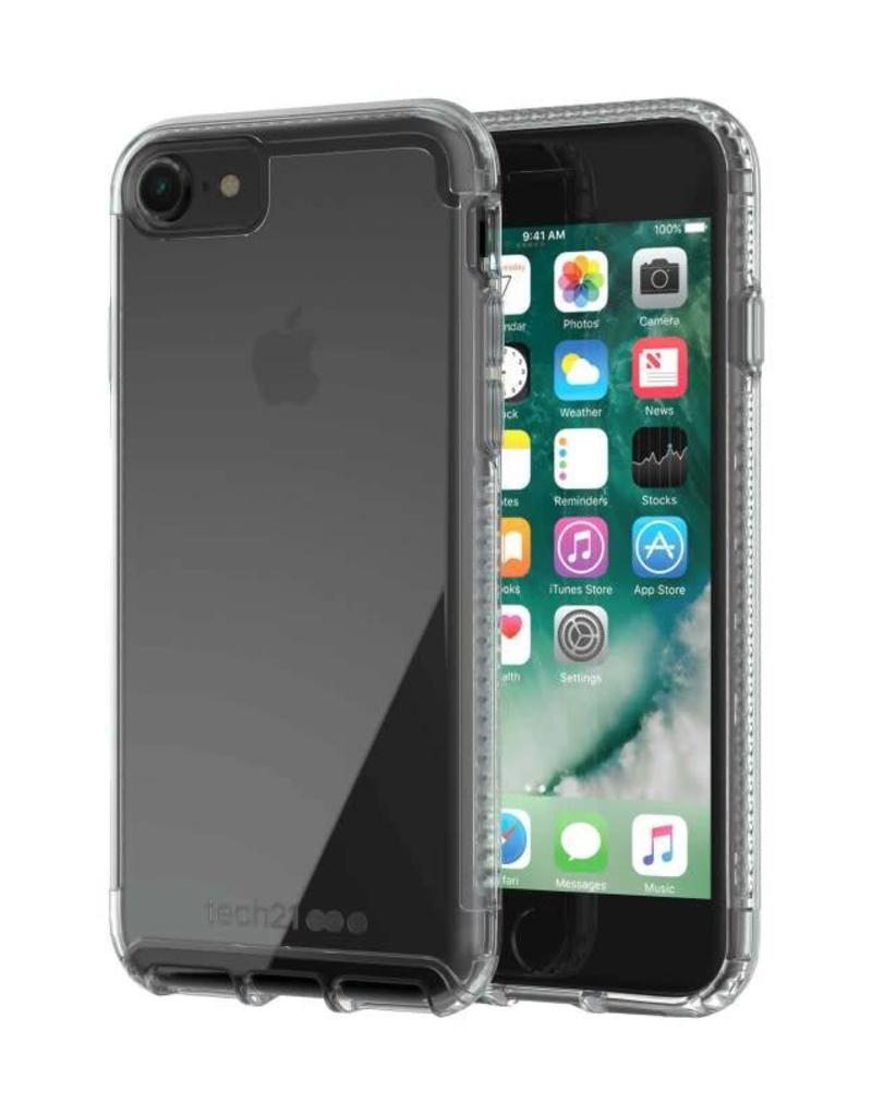 Tech21 Tech21 (Apple Exclusive) Pure Clear Case for iPhone 7/8/SE2 - Clear