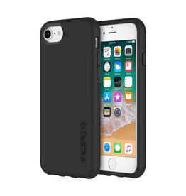 Incipio Incipio DualPro Case for iPhone 6/6s/7/8 Black