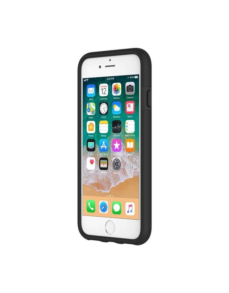 Incipio Incipio DualPro Case for iPhone 6/6s/7/8 Black