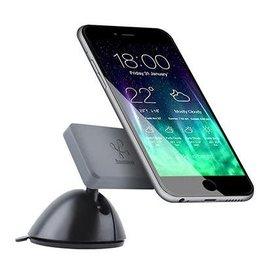 Koomus Koomus Pro Dashboard Magnetic Cradle-lesss Smartphone Car Mount Black