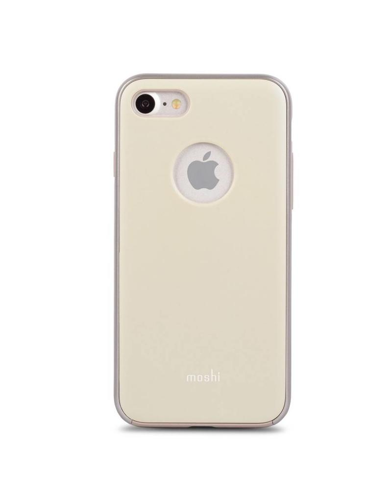 huge selection of 0f0dc 9e933 Moshi Moshi (Apple Exclusive) iGlaze Case for iPhone 7 - Mellow Yellow