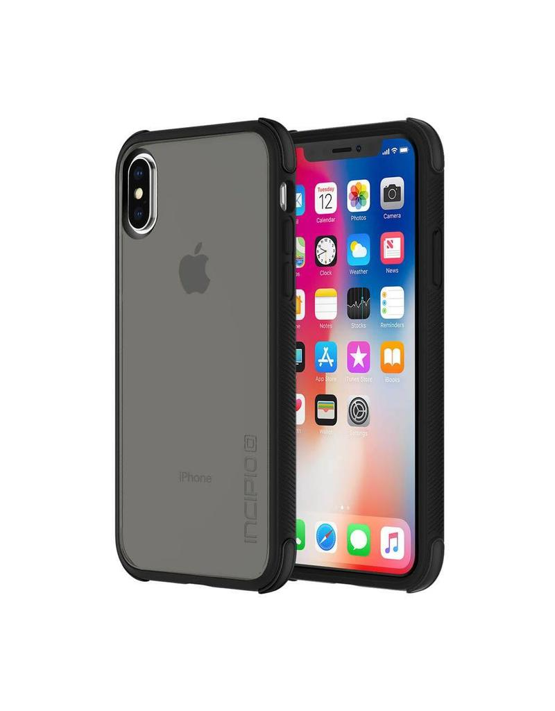 Incipio Incipio Reprieve Sport for iPhone X - Black/Smoke