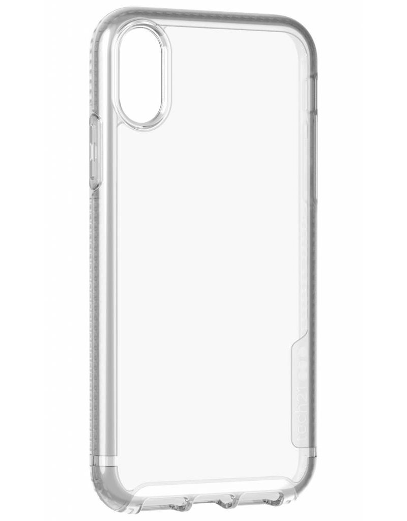 Tech21 Tech21 Pure Clear for iPhone XR - Clear