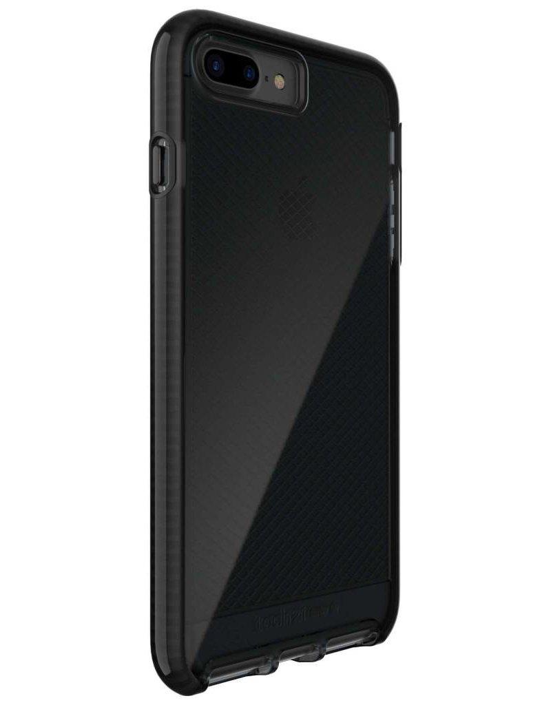 Tech21 Tech21 Evo Check for iPhone 7/8 Plus - Smokey/Black