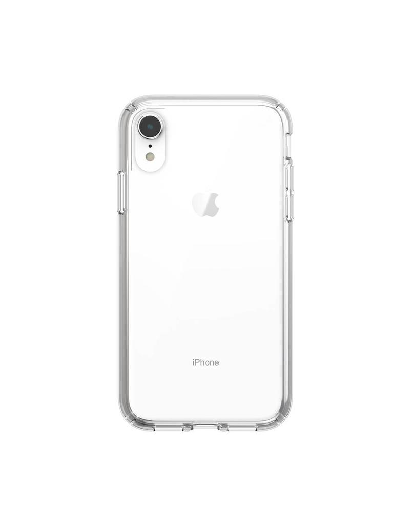 Speck Speck Presidio Stay Clear iPhone XR - Clear