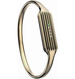 Fitbit FITBIT FLEX 2 ACCESSORY BANGLE  SMALL - GOLD