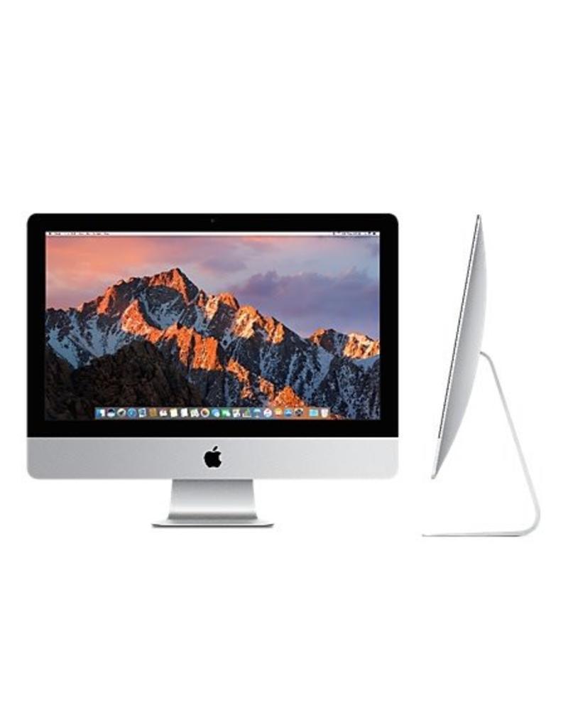 """APPLE Apple iMac 21.5"""" 2.3GHz 8GB 1TB"""