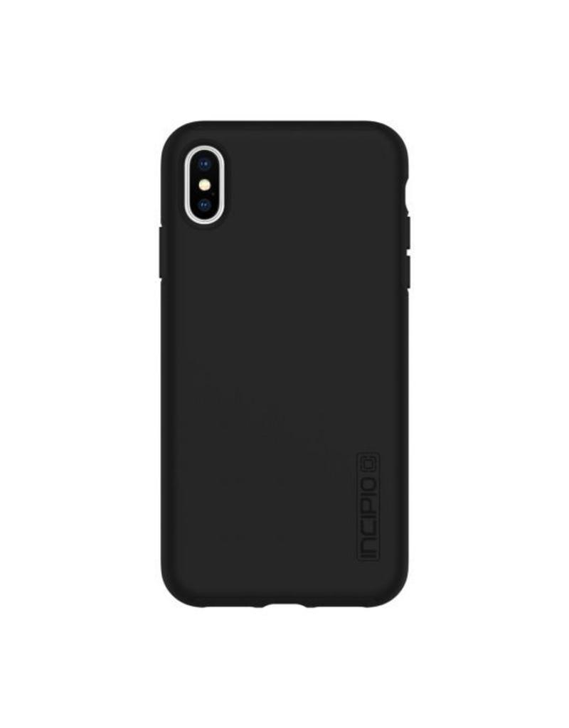 uk availability 0b755 ff1d4 Incipio Incipio DualPro for iPhone XS Max - Black