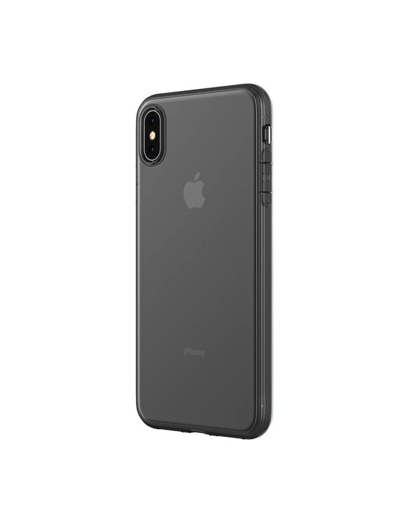 Incase Incase Protective Clear Cover for iPhone XS Max - Black
