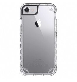 Griffin Griffin Survivor Strong Case for iPhone 6/6s/7/8 Clear