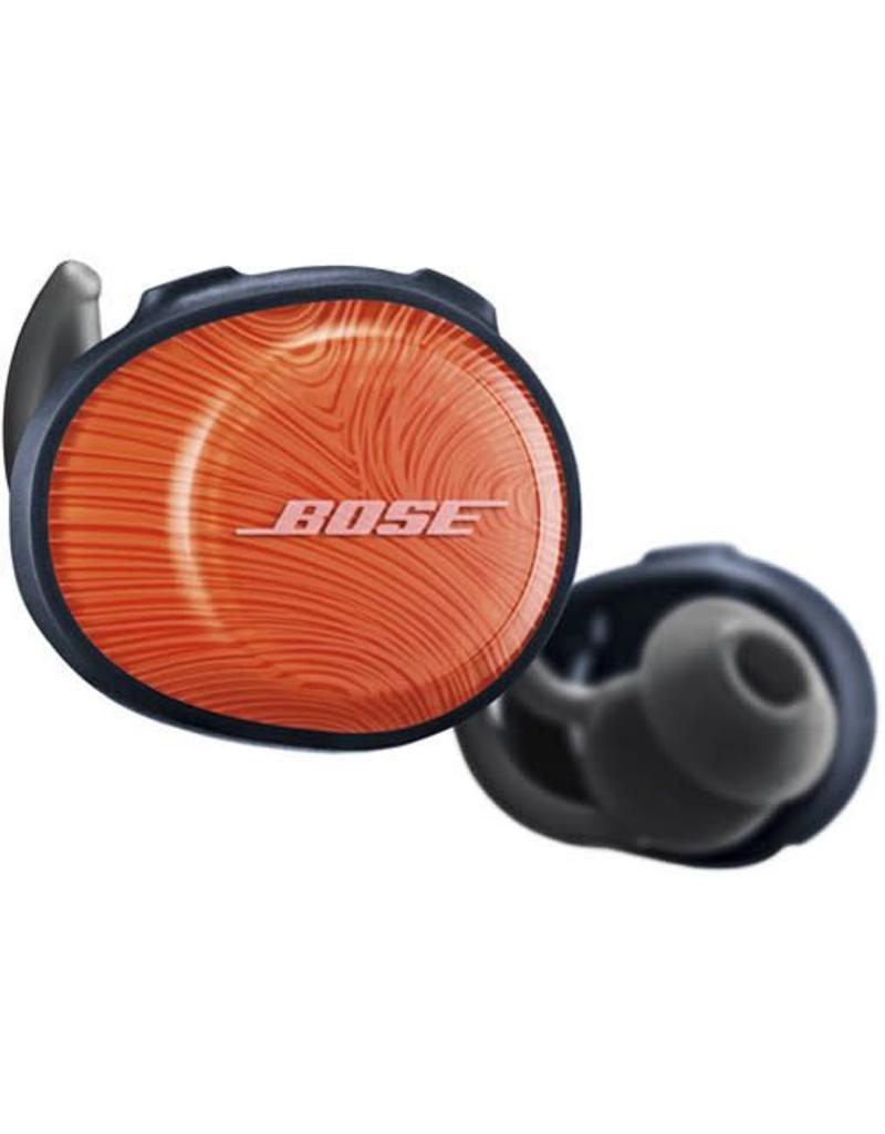 BOSE BOSE SOUNDSPORT FREE WIRELESS - BRIGHT ORANGE