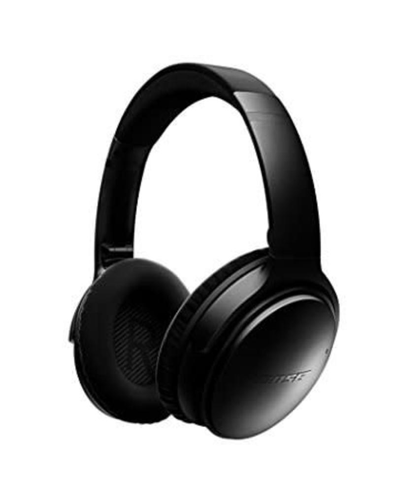 BOSE BOSE SOUNDLINK AROUND EAR WIRELESS II HEADPHONES BLACK (APPLE - ANDROID)