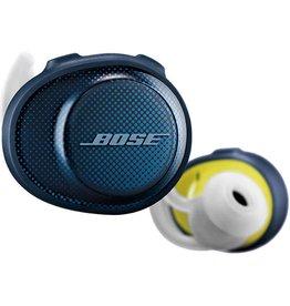 BOSE BOSE SOUNDSPORT FREE WIRELESS - MIDNIGHT BLUE