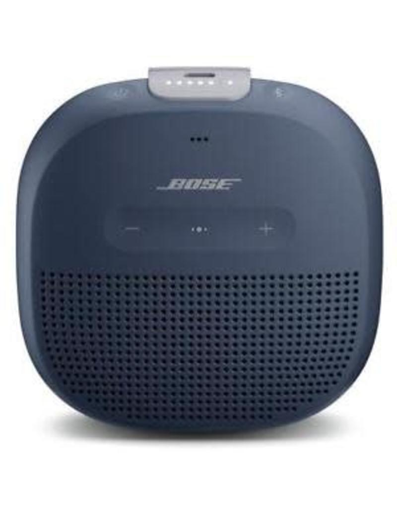BOSE BOSE SOUNDLINK MICRO - MIDNIGHT BLUE