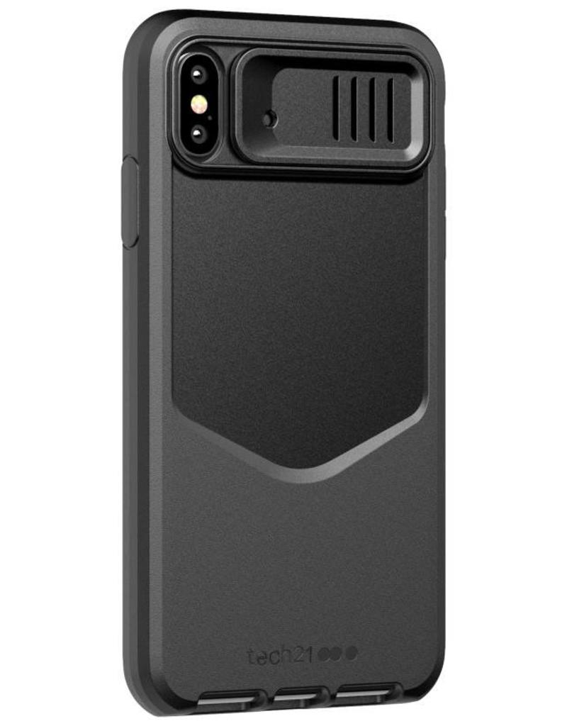 Tech21 Tech21 (Apple Exclusive) Evo Max for iPhone X/XS - Black