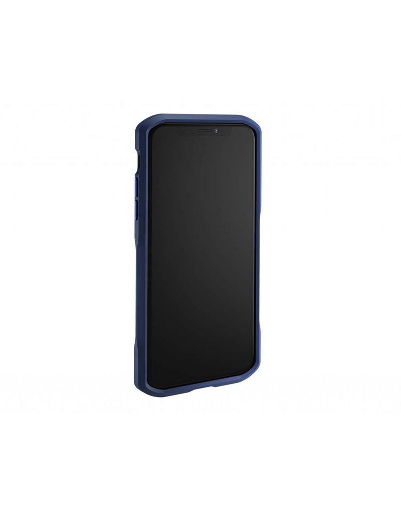 Element Case Element Case Shadow case for iPhone XR - Blue