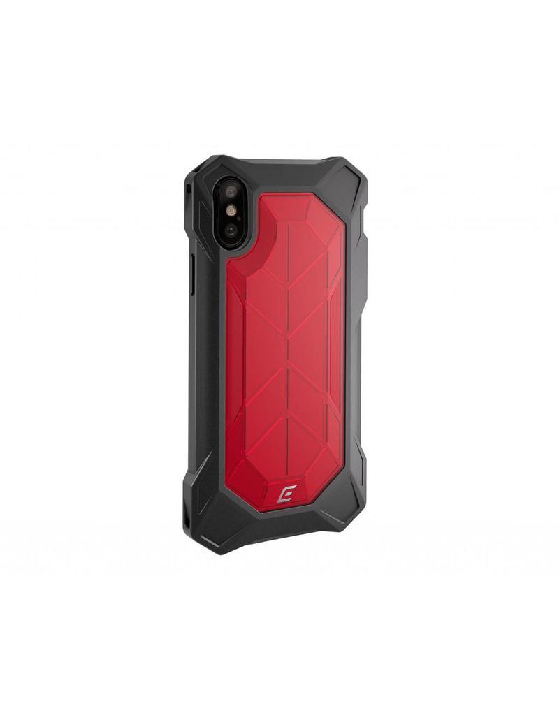 san francisco b4abd db5e4 Element Case Element Case Rev Case for iPhone X/XS - Red