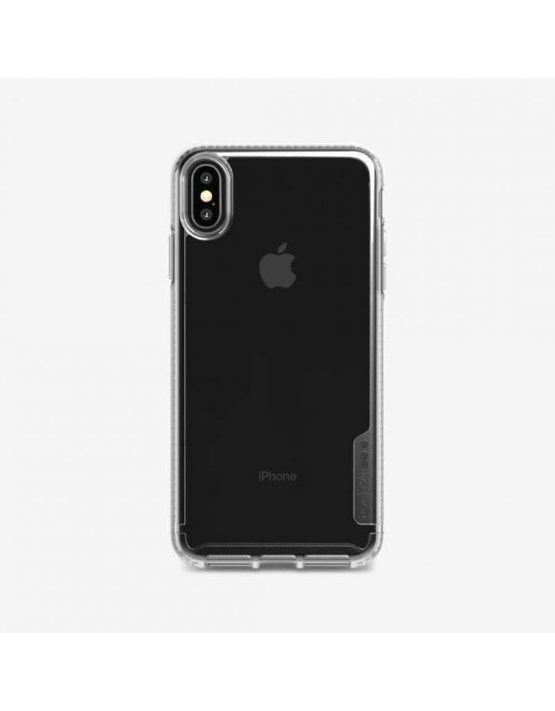 Tech21 Tech21 Pure Clear for iPhone XS Max - Clear