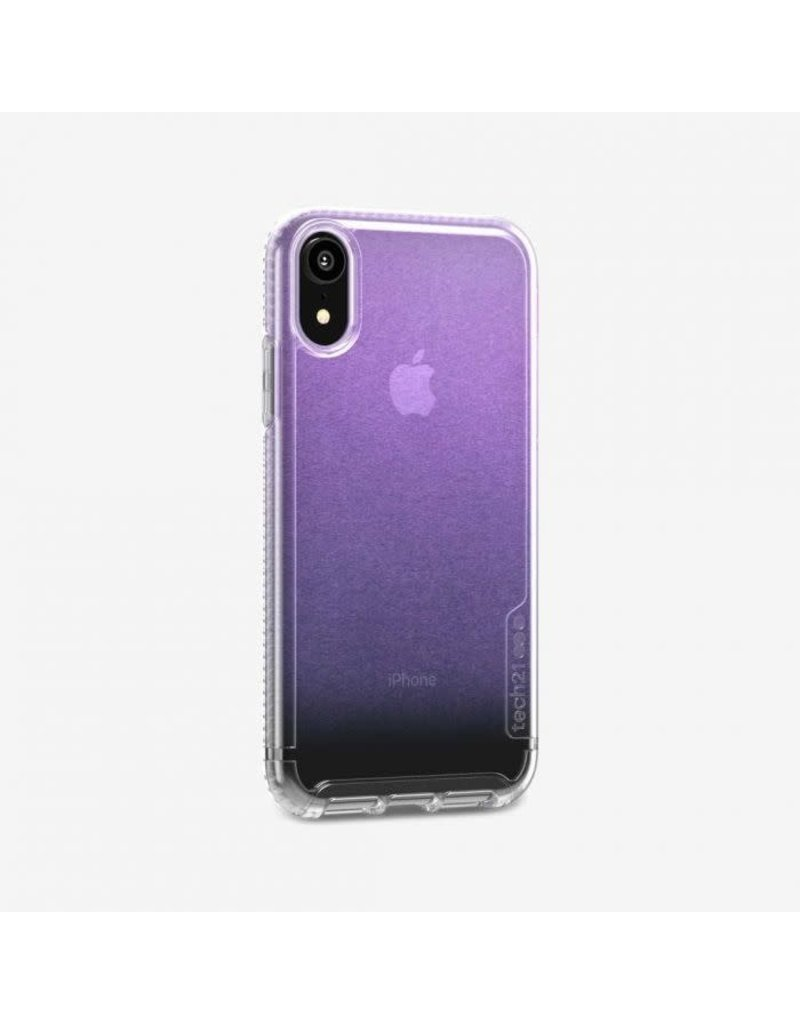 Tech21 Tech21 (Apple Exclusive) Pure Shimmer for iPhone XR - Pink