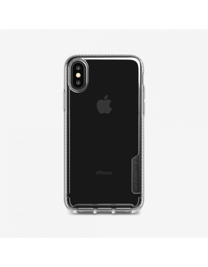 Tech21 Tech21 (Apple Exclusive) Pure Clear for iPhone X/XS - Clear