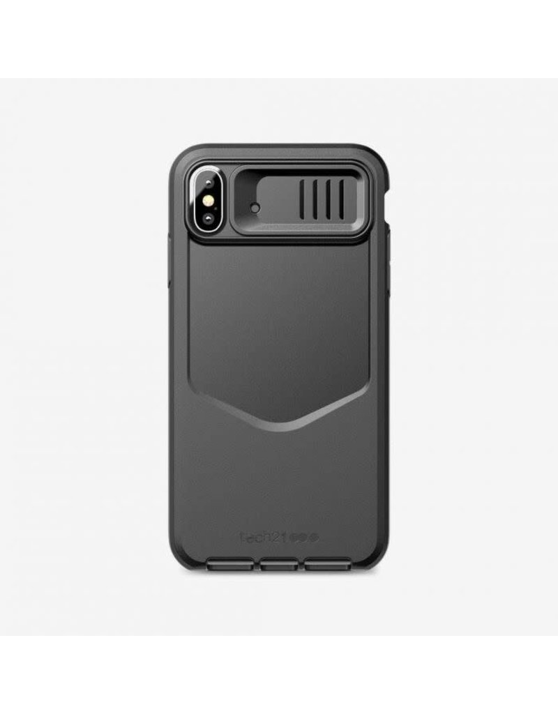 Tech21 Tech21 (Apple Exclusive) Evo Max for iPhone XS Max - Black