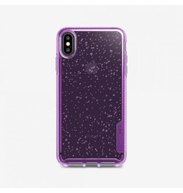 Tech21 Tech21 Pure Soda for iPhone XS Max - Orchid