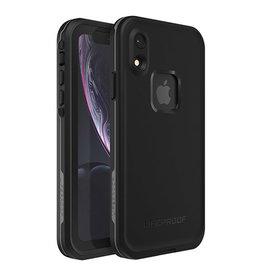 LIFEPROOF LifeProof Frē Case for iPhone XR (Asphalt)