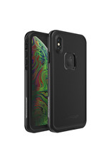 LIFEPROOF LifeProof Fre Case for iPhone XS Max - Asphalt