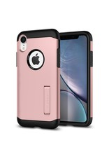 SPIGEN Spigen Slim Armor Case for Apple iPhone XR - Rose Gold