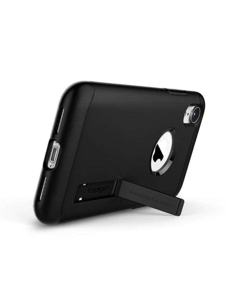 SPIGEN Spigen Slim Armor Case for Apple iPhone XR - Black