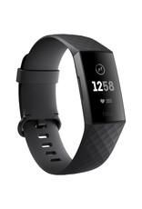 Fitbit Fitbit Charge 3 - Black Graphite Aluminum
