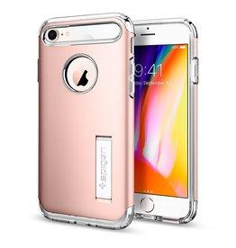 SPIGEN Spigen Slim Armor Case for Apple iPhone 7 / 8 - Rose Gold