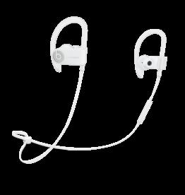 BEATS BEATS POWERBEATS 3 WIRELESS EARPHONES - WHITE