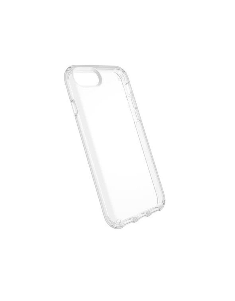 Speck 103110-5085 Speck (Apple Exclusive) Presidio Clear Case for iPhone 6/6s/7/8 Clear