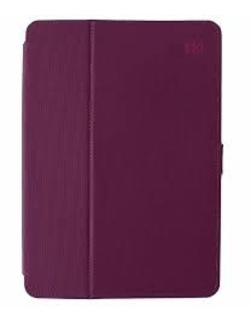 "Speck Speck (Apple Exclusive) Balance Folio for iPad 9.7""- Purple / Magenta Pink"